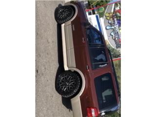 Ford Expedition Eddie Bauer , Ford Puerto Rico
