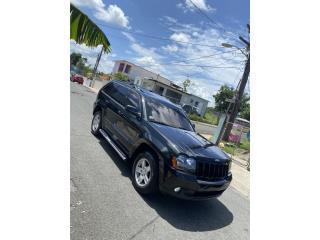 Grand Cherokee , Jeep Puerto Rico