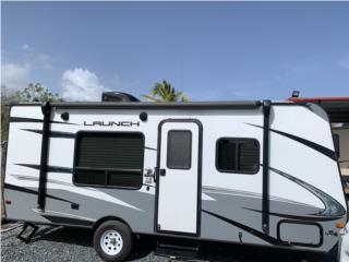 Camper 2019 / 18 pies , Trailers - Otros Puerto Rico