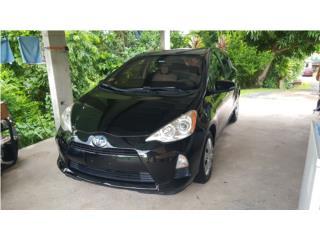 Toyota priu modelo C año 2012, precio 7295, Toyota Puerto Rico
