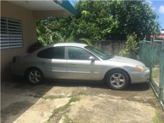 Se Vende Ford Taurus SE 2002, Ford Puerto Rico