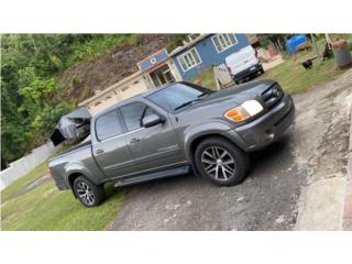 Tundra 2004, Toyota Puerto Rico