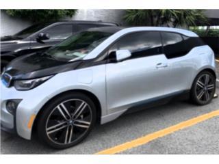 BMW - BMW i3 $24,900 , PRECIO REAL, BMW Puerto Rico
