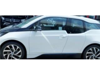 $22,995 RANGE EXTENDER $389.00 mens., BMW Puerto Rico