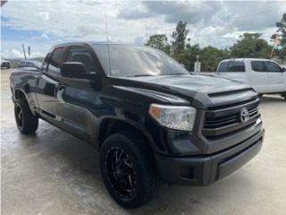 La mas buscada... TOYOTA TUNDRA 4 ptas 2016, Toyota Puerto Rico