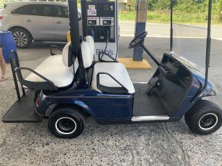 EZGO 2002 - $4,500, Carritos de Golf Puerto Rico