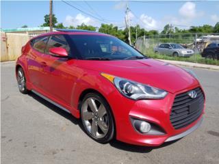 HYUNDAI/VELOSTER/TURBO/PADLE-SHIFT , Hyundai Puerto Rico
