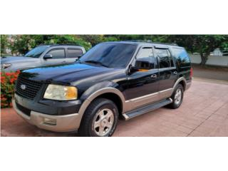 Expedition, Ford Puerto Rico