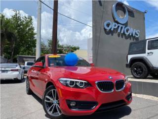 BMW 230i 2018, BMW Puerto Rico