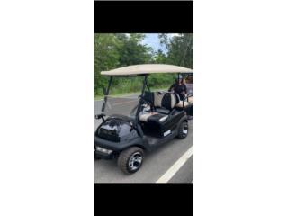 2009 Club car , Carritos de Golf Puerto Rico