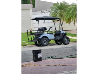 Ezgo 2021, Carritos de Golf Puerto Rico