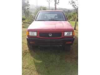 Se vende, Honda Puerto Rico