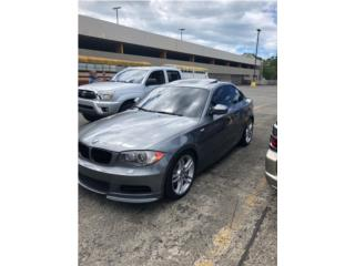 Bmw 135 im sport, BMW Puerto Rico