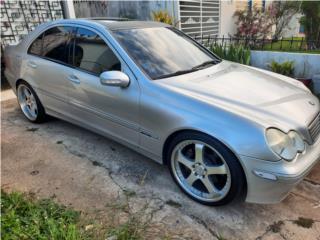 Mercedes compresor , Mercedes Benz Puerto Rico