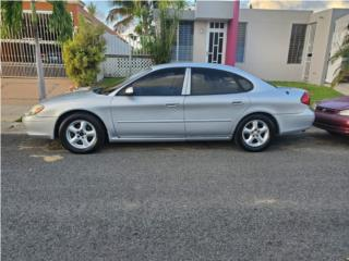 Ford Taurus 2003 $1,500, Ford Puerto Rico