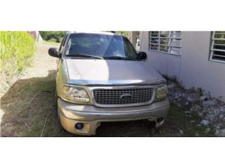 FORD EXPEDITION , Ford Puerto Rico
