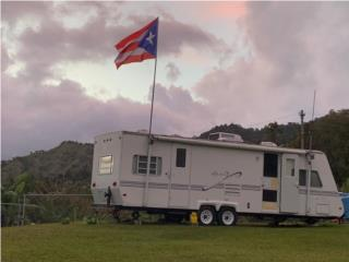 ***CAMPER GRANDE***, Trailers - Otros Puerto Rico