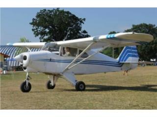 PIPER 22-TRI-PACER, Aviones Helicopteros Puerto Rico