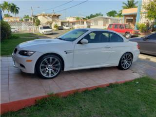 BMW M-3 2011 $27000, BMW Puerto Rico