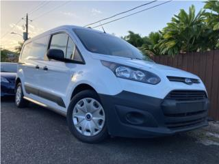FORD TRANSIT CONNET 2018 $ 22500, Ford Puerto Rico