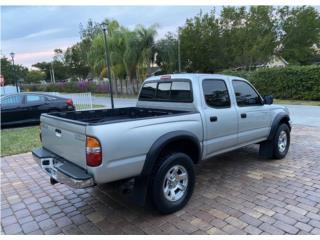 Toyota tacoma 2004 $6500, Toyota Puerto Rico