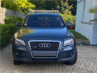 Audi Q5 2011 $9,600, Audi Puerto Rico
