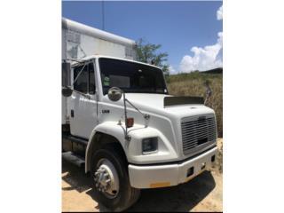 Freightliner 2004, FreightLiner Puerto Rico