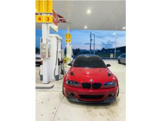 BMW M3 , BMW Puerto Rico