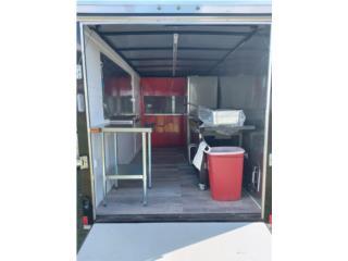 Food Truck Nuevo 2021, Trailers - Otros Puerto Rico