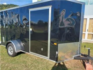 Food Truck 2021 Equipado, Trailers - Otros Puerto Rico