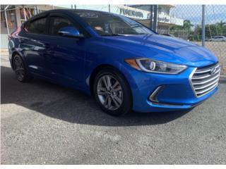 Hyundai Elantra , Hyundai Puerto Rico