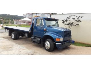 Internacional 97 8 cilindro aut , International Puerto Rico