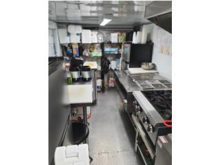 Food truck nuevo con todo, Otros Puerto Rico