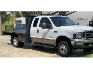 FORD F-350 MOTOR 7.3 STANDAR 4X4, Ford Puerto Rico
