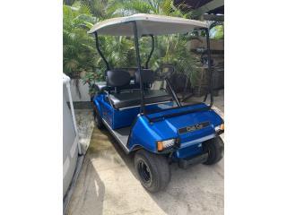 Carro de golf , Carritos de Golf Puerto Rico