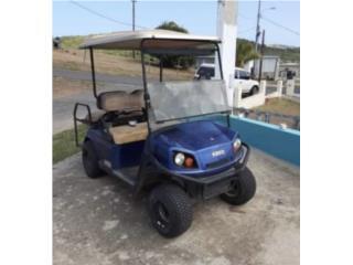 GOLF CART, Carritos de Golf Puerto Rico