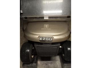Golf cart 2014, Carritos de Golf Puerto Rico