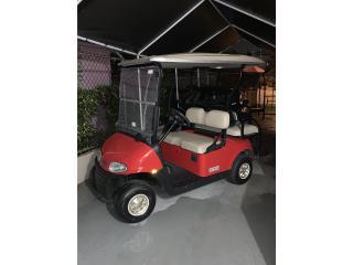 Golf Car 2016, Carritos de Golf Puerto Rico