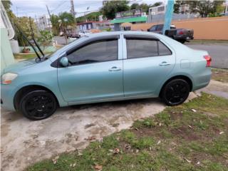 Se vende Yaris 2007 6,500, Toyota Puerto Rico
