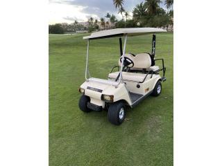 Club Car, Carritos de Golf Puerto Rico