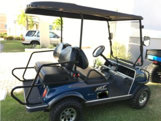 Club car xrt850 2016 tablilla, Carritos de Golf Puerto Rico