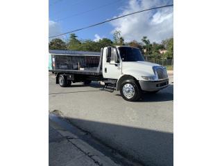 International Motor 466 Air Brakes Importada , International Puerto Rico