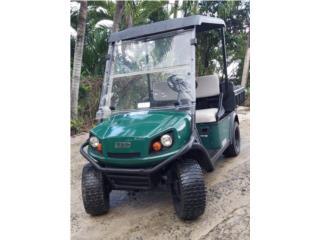 2015 EZ GO Carrito de Golf, Carritos de Golf Puerto Rico