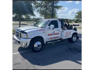 Grua Ford f450 2006 $30,000, Ford Puerto Rico