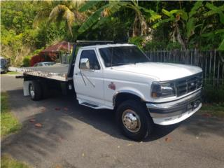F350, Ford Puerto Rico