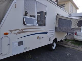 Camper starcraft 18 , Trailers - Otros Puerto Rico