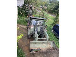Digger 1990 4x4 militar $8500, Equipo Construccion Puerto Rico