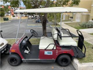 Golf Cart Yamaha , Carritos de Golf Puerto Rico