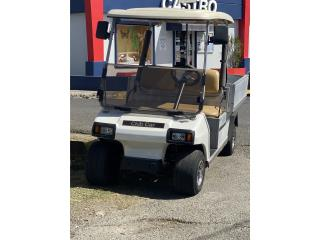 Club car original motor 350, Otros Puerto Rico
