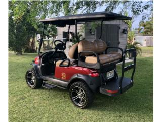 Carrito de golf club car, Carritos de Golf Puerto Rico